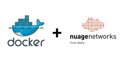 Nuage SDN docker libnetwork geekysnippets